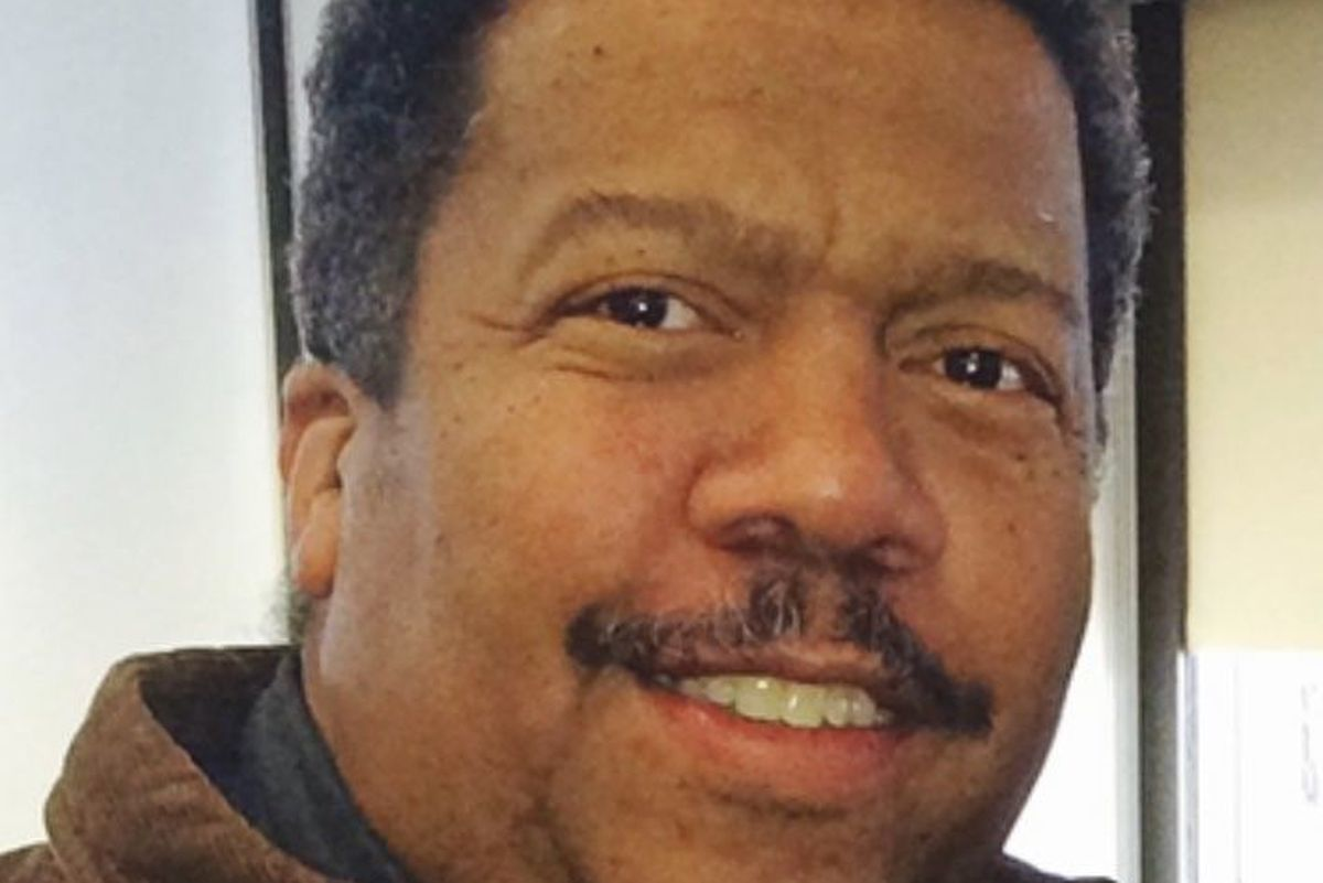 Lance Shelton Jones Sr A Former Philadelphia Police Officer And Charismatic Fitness Trainer Dies At 60 Fitness Trainer Police Academy Training Police Officer