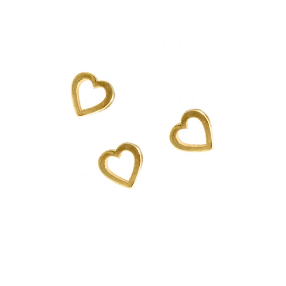 Open Heart 0552 In 2021 Bvla Heart Design Shapes Symbols