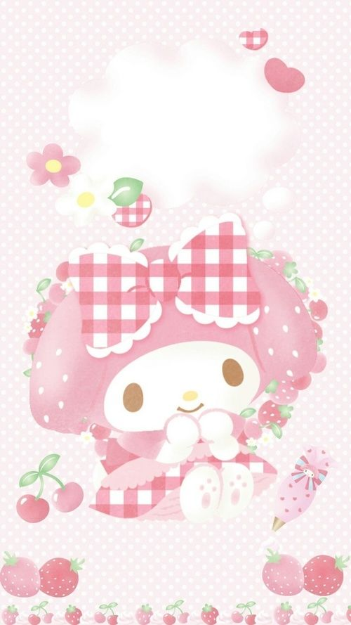 animals, art, background, beautiful, beauty, bunny, cartoon, colorful, cute art, cute baby, design, drawing, fashion, fashionable, illustration, inspiration, kawaii, luxury, my melody, pastel, pink, pretty, sanrio, sweets, wallpaper, wallpapers, we heart
