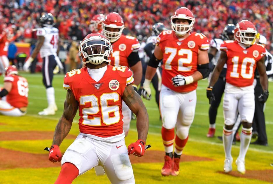 Hail to the Chiefs How Kansas City Became Super Again, 50