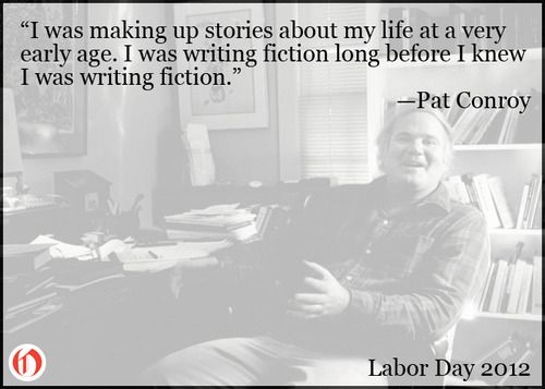life sucks in pat conroys fiction essay Fiction and non-fiction similarities and examples fiction and nonfiction meet in a passion and drama to the ordinary occurrences of life in this essay.