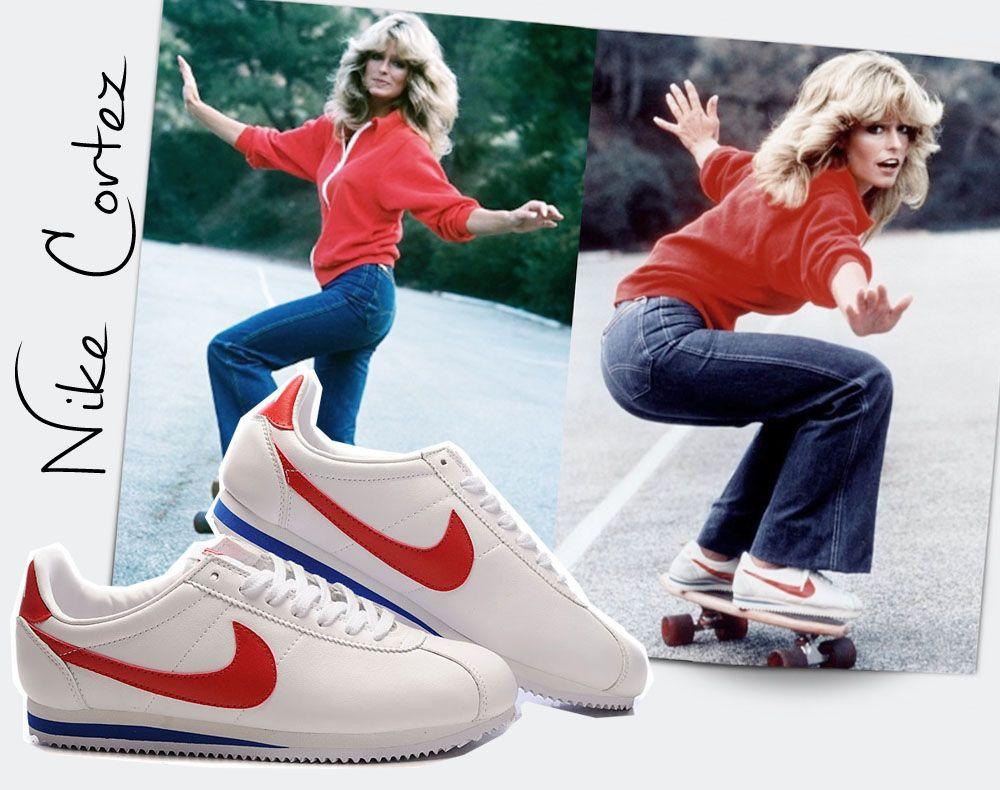 purchase cheap e5f36 2e3f8 Comeback // Bereit für die Rückkehr <br/> des Nike Classic ...