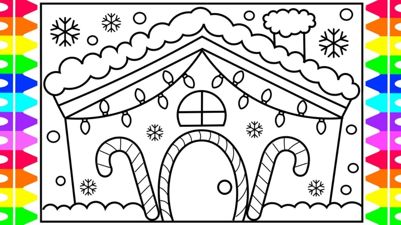 christmas lights coloring pages Images in 2019 http//www