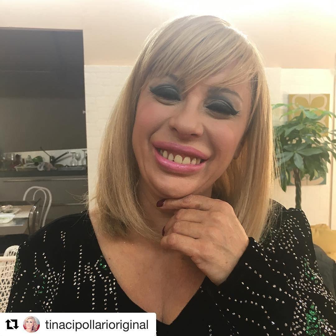 Uomini e Donne: Tina Cipollari deride Gemma Galgani ...