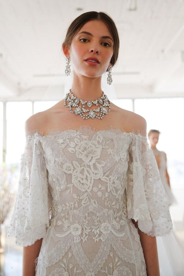 marchesa wedding dress collection s s 2017 marchesa wedding