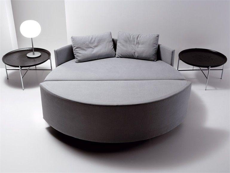 круглый диван кровать трансформерtransformer Pinterest Bed