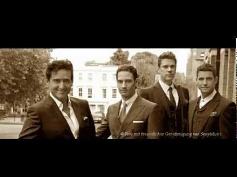 Il Divo A Musical Affair Appetizer This Is Even Better Than I Had Imagined Bmg Music Music Videos Music Labels