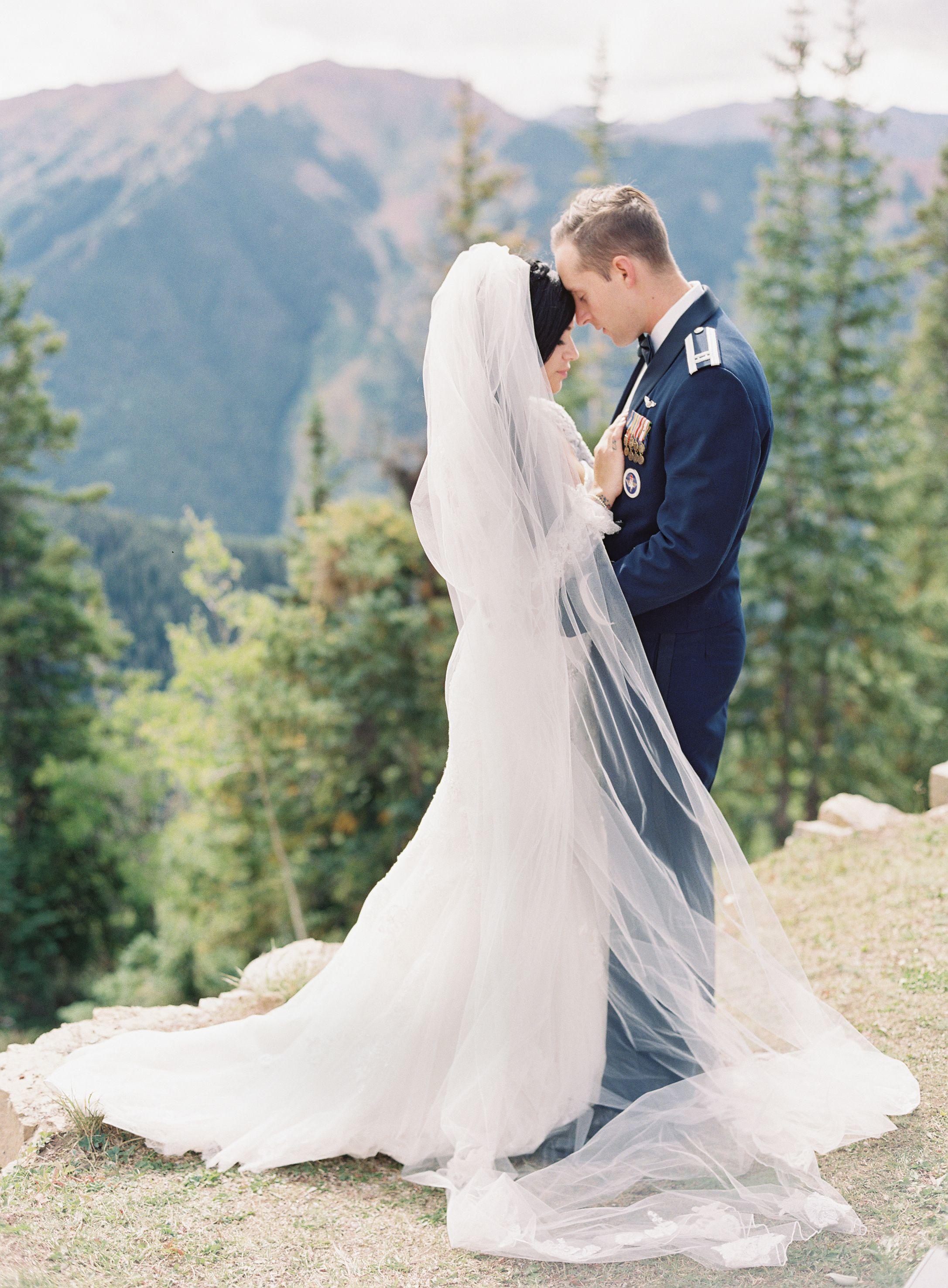 Aspen Colorado Wedding The Little Nell Carrie King
