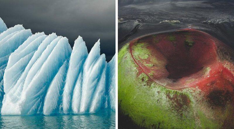 15 чудных фотографий, которые покажут вам, что Исландия — это другая планета — БУДЬ В ТЕМЕ