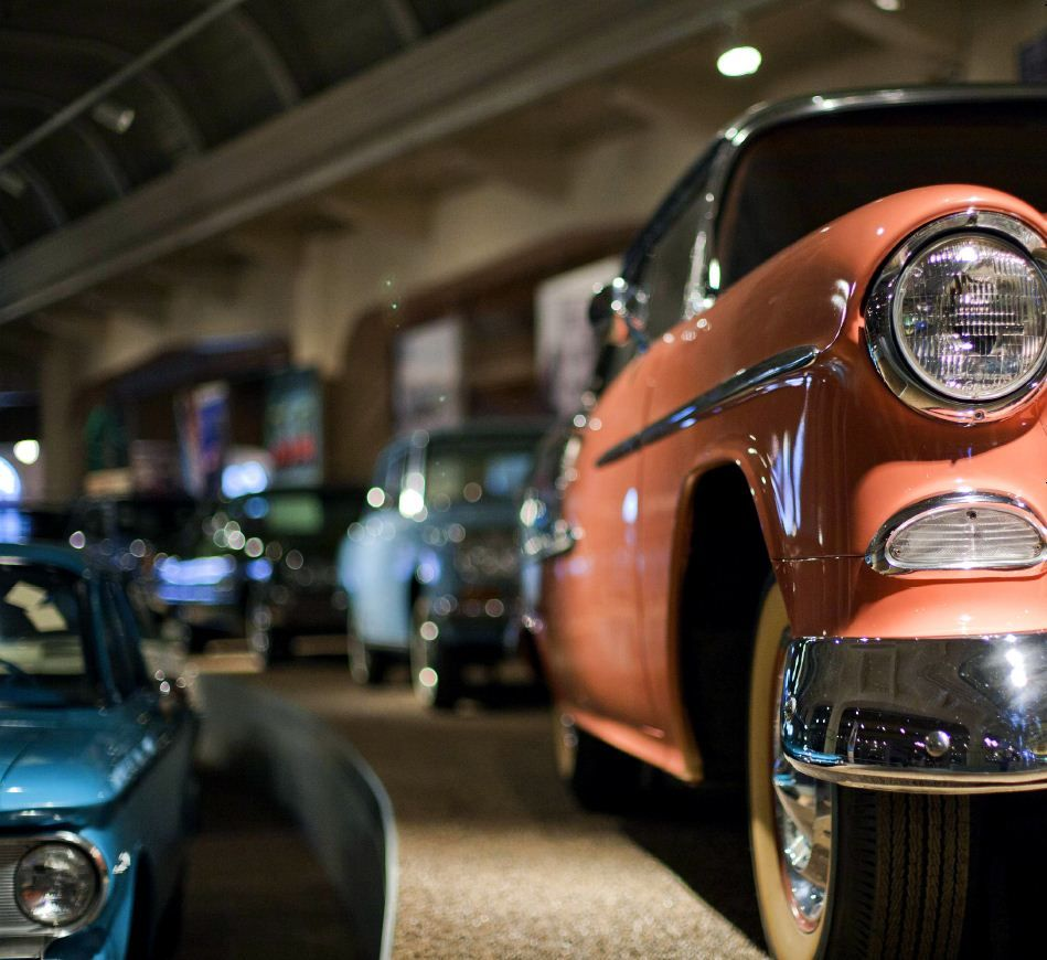 Henry Ford Museum, Henry Ford, Dearborn