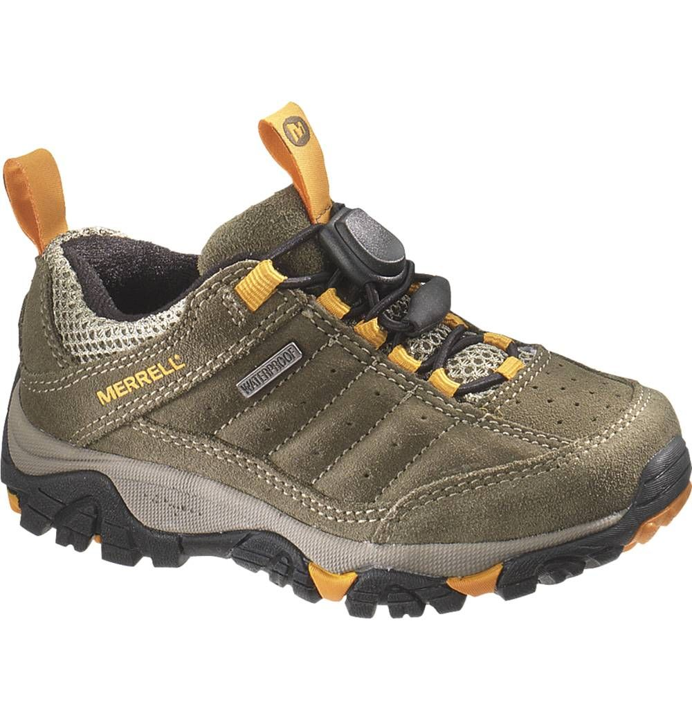 Merrell Tailspin Toggle Waterproof