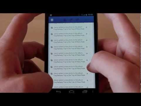 Want to delete facebook activity from your phone how to want to delete facebook activity from your phone ccuart Choice Image