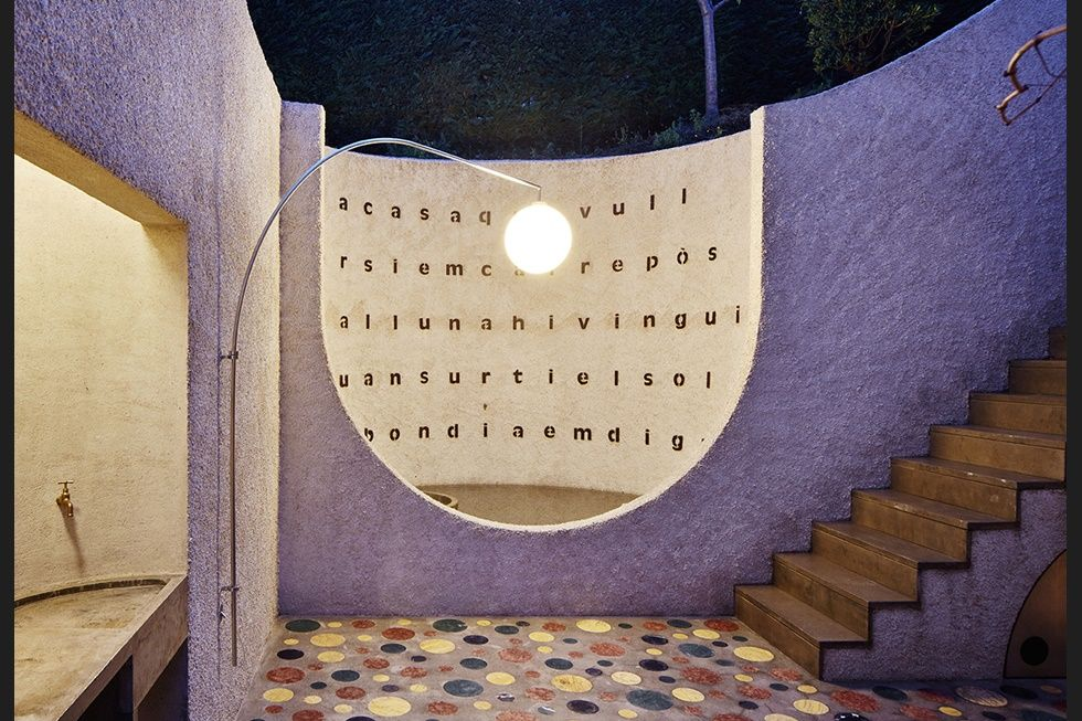 unparelldarquitectes full moon 01 | Lighting solutions ...