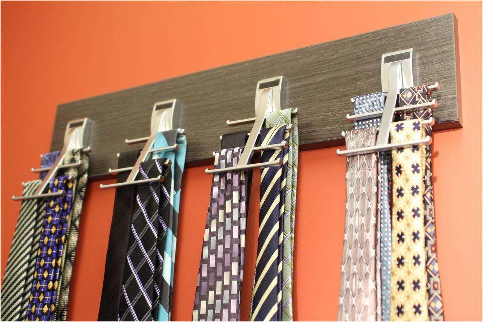 Tie Rack Tie Rack Closet Accessories Tie