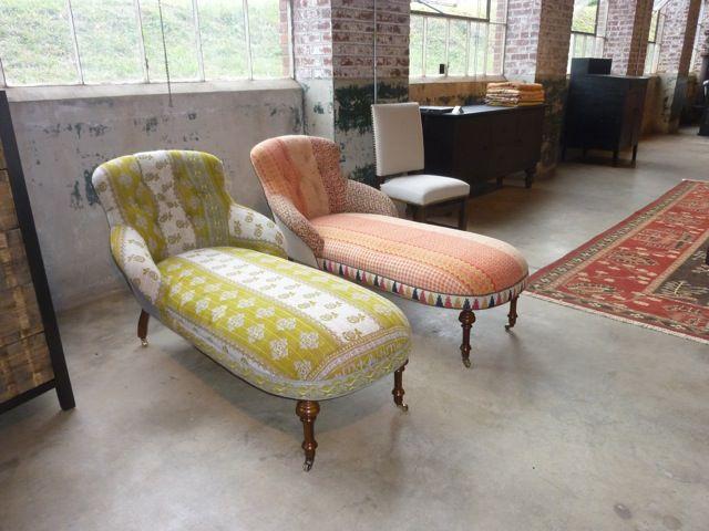Upholstered With Vintage Kantha Saris Bed Furniture