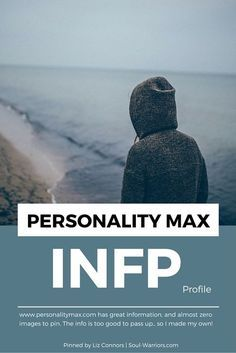 INFP Personality Type -