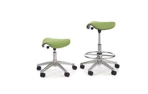 Green Stool Ergonomic Seating Ergonomics Furniture Ercol Dining Chairs
