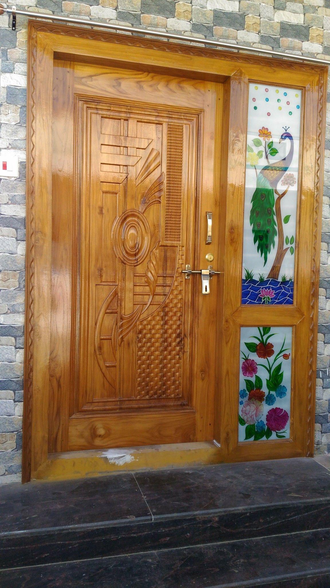 Main Door models