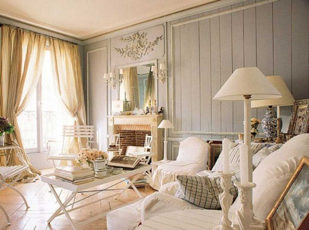 9 Shabby Chic Living Room Ideas To Steal Great Kitchens