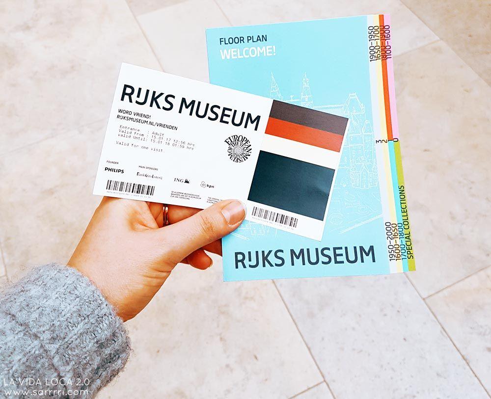 Rijksmuseum – Alankomaiden kansallismuseo