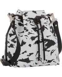 Proenza Schouler Medium Bucket Bag white - Lyst