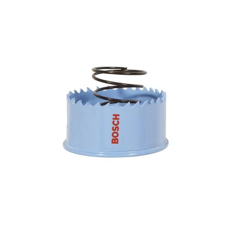 Bosch Hsm225 2 1 4 57mm Sheet Metal Hole Saw Drilling Accessories Hole Saws 2 1 4 Inch Saw Accessories Hole Saw Sheet Metal