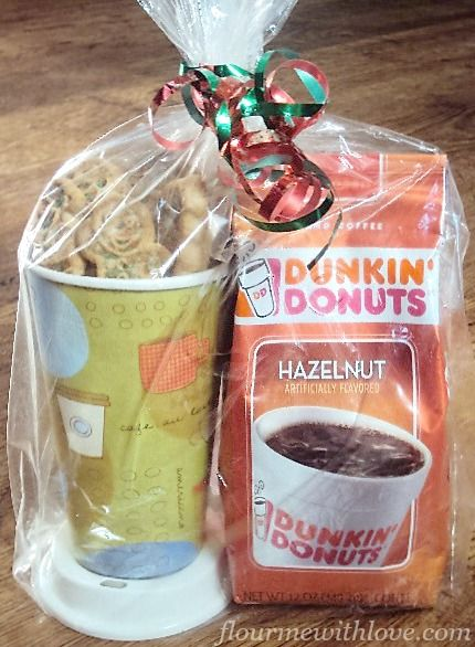 dunkin donuts teacher gift dunkintotherescue