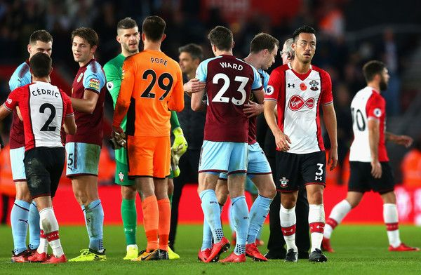 Southampton vs Burnley: Preview and betting tips - Premier ...