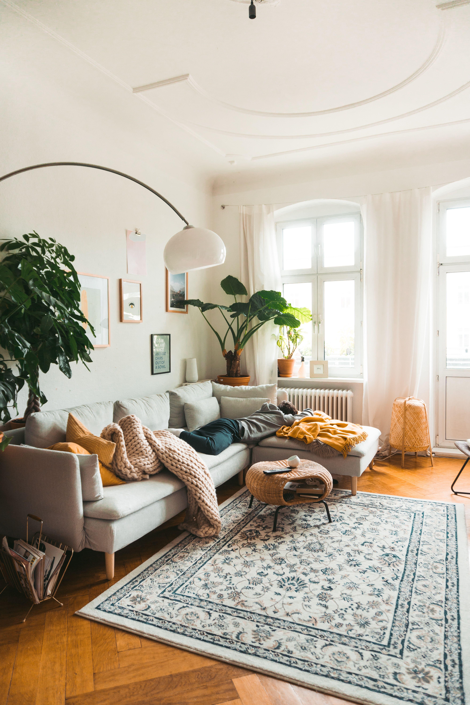 Wohnzimmerliebe