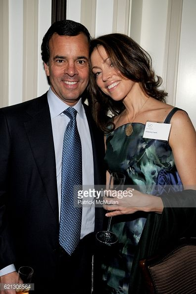 NEW YORK CITY, NY - MAY 1: Paul Tanico and Kimberly Froede... #arstase: NEW YORK CITY, NY - MAY 1: Paul Tanico and Kimberly… #arstase