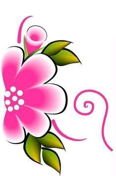 flor rosa plano de fundo de glitter pinterest película de unha