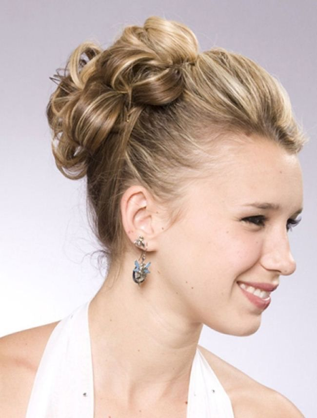 Wedding Party Hairstyles Simple Wedding Party Hairstyles For Long Hair You Can Do Yourself