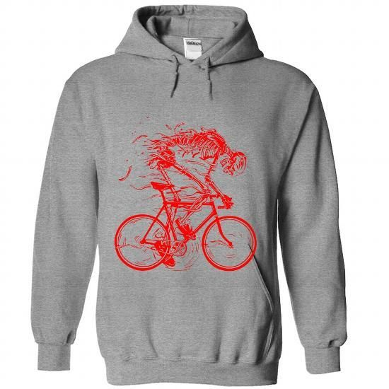 Bike red T Shirts, Hoodies Sweatshirts. Check price ==►…