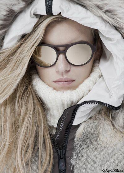 lunettes moncler femme