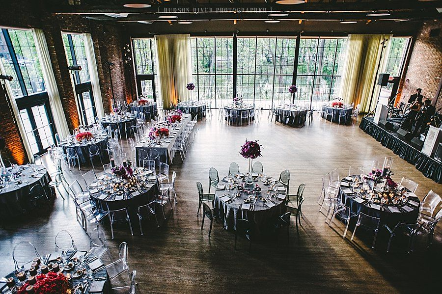 GEO + JAY } WEDDING AT ROUNDHOUSE AT BEACON FALLS www