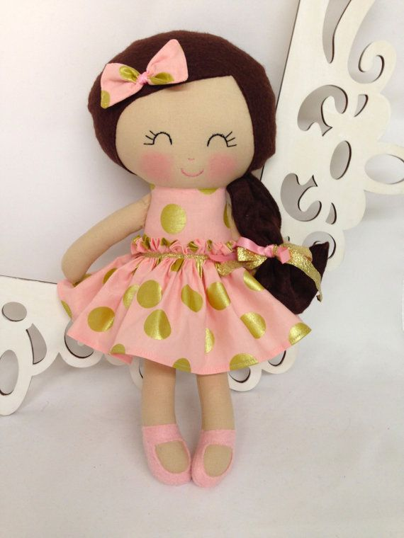 Cloth baby doll 4dc3dbd5d068