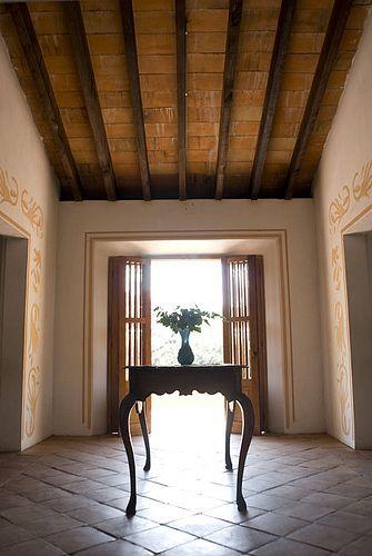 Hacienda El Lencero - Mexico