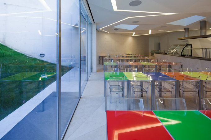 Marvelous The Cool Hunter   Vodafone Head Office   Portugal Images