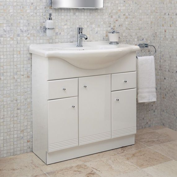 bathroom vanity units with sink. New Polo 860 Ceramic Basin And Vanity Unit  bathstore Bathroom
