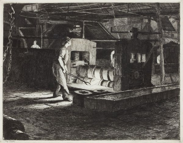 https://flic.kr/p/91xLnT | The Rolls 1872, 1944_54 | For more information please visit blackcountryhistory.org/collections/getrecord/DMUSE_1944_54/