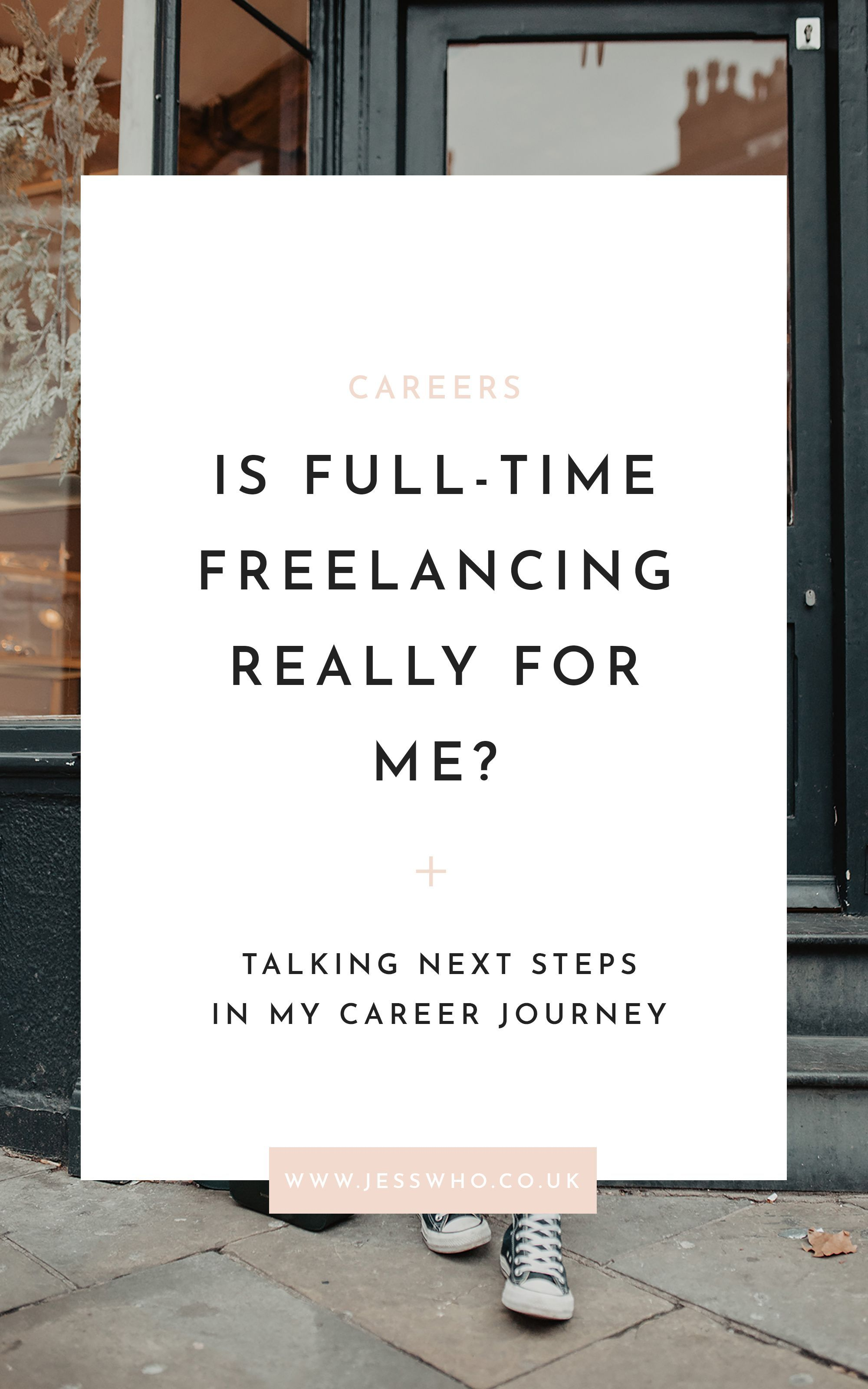 Is Full Time Freelancing Really For Me Freelance Freelance Business Plan Business Tips