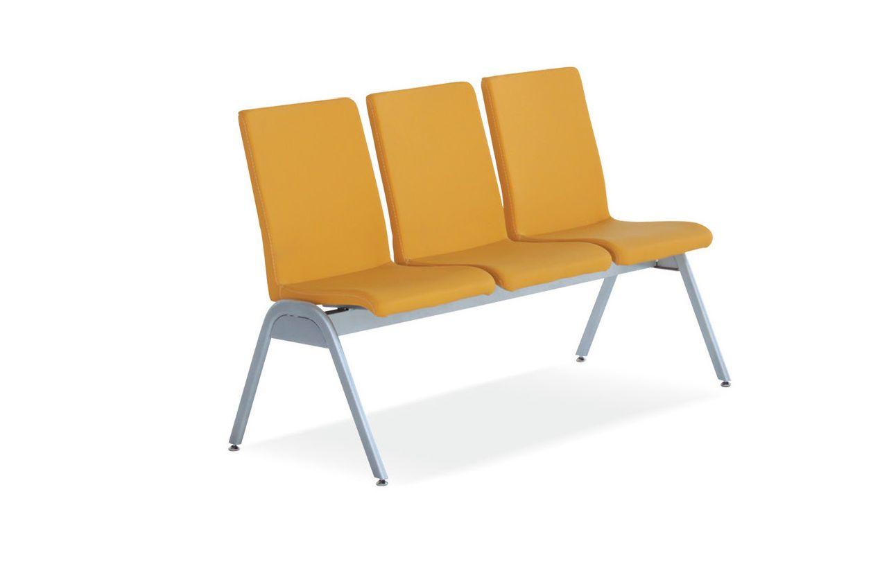 Waiting Room Seat Triple Ws 123 Koltuklar