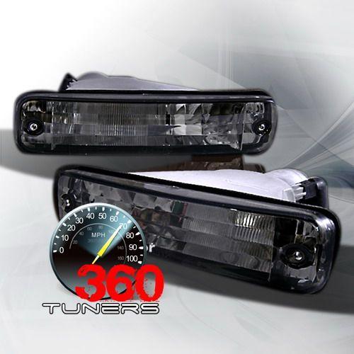 90-91 Acura Integra JDM Bumper Lights