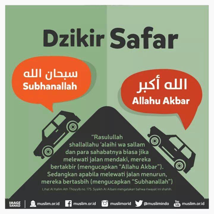 Dzikir Safar