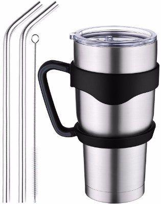 98ce71f64cd 7 Homitt 30 oz Insulated Tumbler Travel Mug, Double Wall Vacuum ...