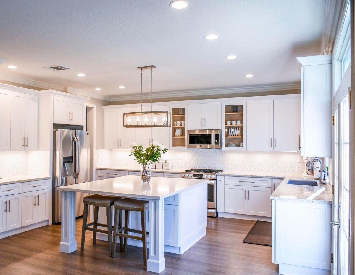 Coordinating Your Kitchen Kitchen Remodel Modern Kitchen Cabinet Design Kitchen Design