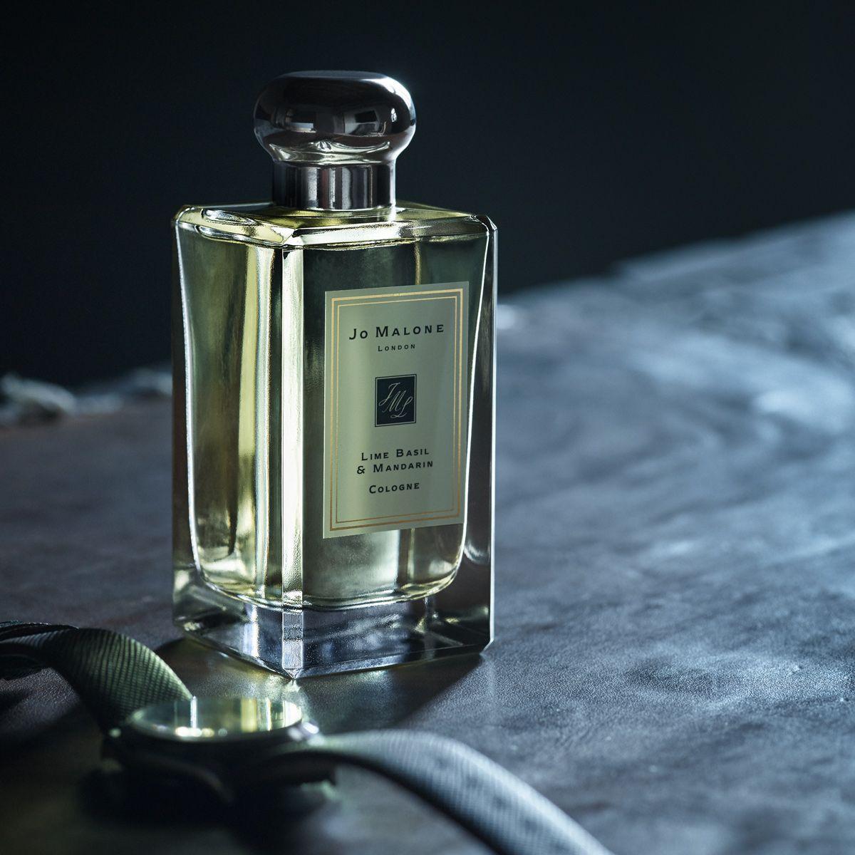 Lime Basil Mandarin Cologne Jo Malone London Jo Malone London Lime Basil Mandarin Lime And Basil Essential Oil Perfume