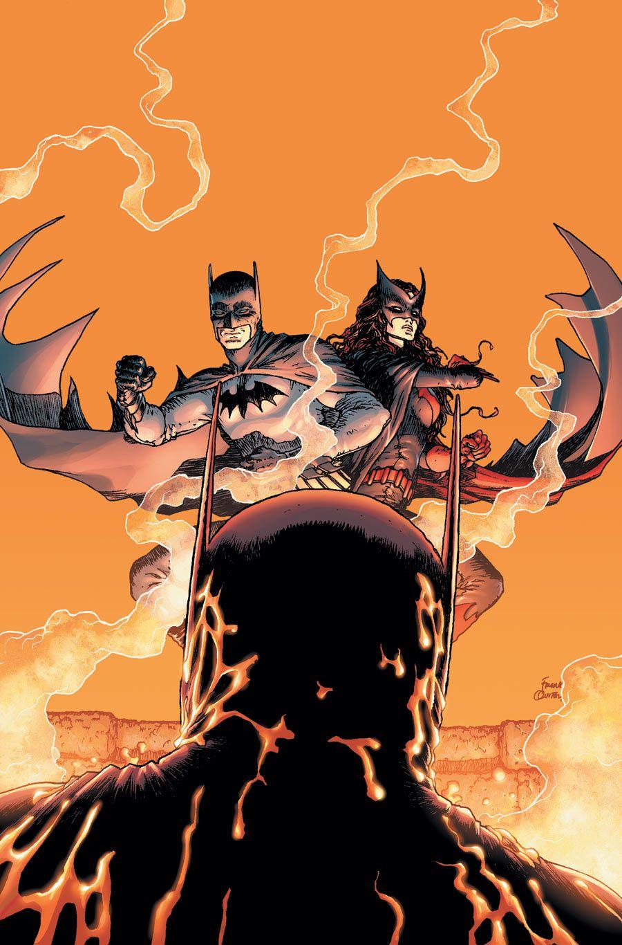Frank Quitely Batman and Robin