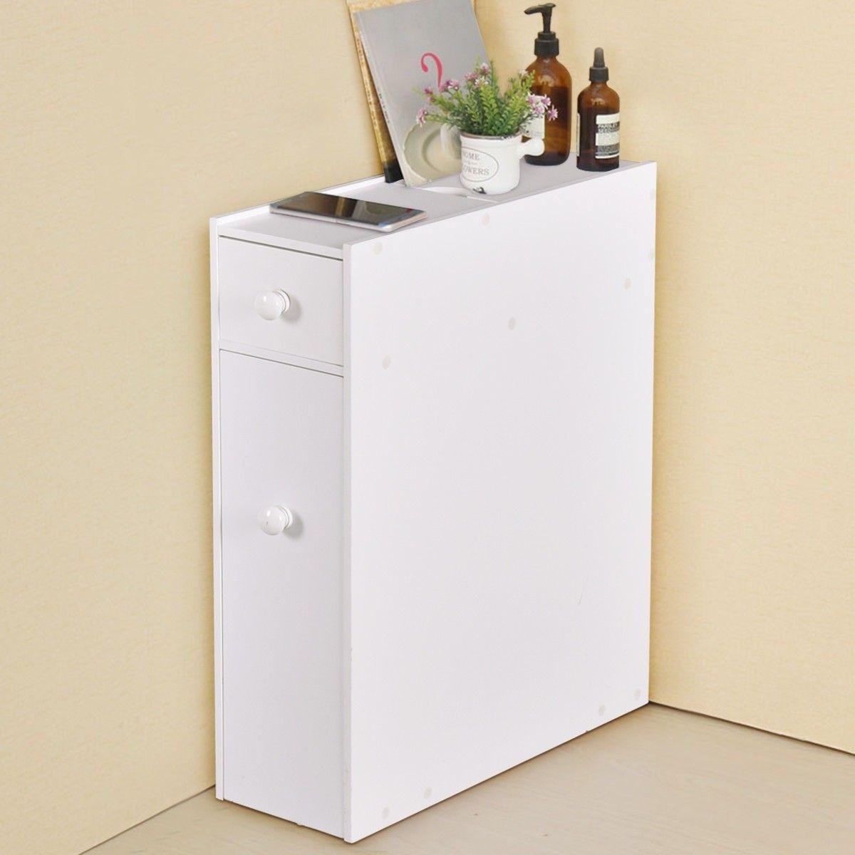 Bathroom Cabinet Space Saver Storage Organizer Bathroom Floor Cabinets Bathrooms Remodel White Bathroom Cabinets