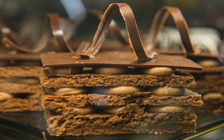 Toothsome Chocolate Emporium & Savory Feast Kitchen at Universal CityWalk
